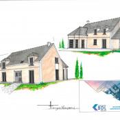Maison 6 pièces + Terrain Villennes-sur-Seine