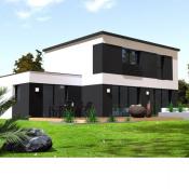 Maison 6 pièces + Terrain Lécousse