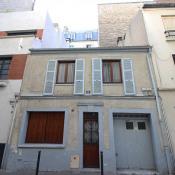 Paris 18ème, Villa 6 pièces, 112 m2