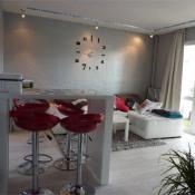 Agen, Apartment 3 rooms, 55 m2