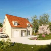 Maison avec terrain Balloy 133 m²