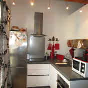 location Maison / Villa 2 pièces Privas