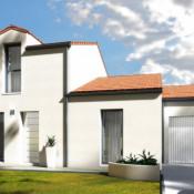 Maison avec terrain Morton 88 m²