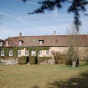 vente Maison / Villa 7 pièces Sommant