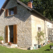 vente Maison / Villa 3 pièces Château-Thierry
