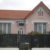 Montfermeil, casa de campo isolada 4 assoalhadas, 75 m2
