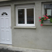 Reims, Двухуровневая квартира 2 комнаты, 40 m2