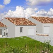Maison 5 pièces + Terrain Cleon-d'Andran