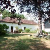 vente Maison / Villa 8 pièces Saint Ouen-les-Vignes