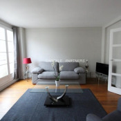 Issy les Moulineaux, квартирa 6 комнаты, 109 m2