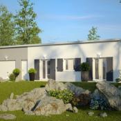 Maison 4 pièces + Terrain Pernay