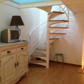 Lourmarin, Duplex 2 pièces, 32,47 m2