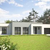 Maison 5 pièces + Terrain Morainvilliers