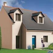 Maison 6 pièces + Terrain Saint-Lyphard