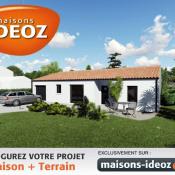Maison 5 pièces + Terrain Pont-l'Abbé-d'Arnoult