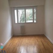 Montrouge, Apartamento 2 assoalhadas, 47,56 m2