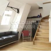 Neuilly sur Seine, Duplex-Haus 4 Zimmer, 92 m2