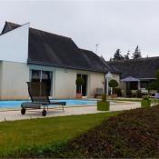 vente Maison / Villa 7 pièces Rablay-sur-Layon