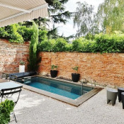 Toulouse, Haus 8 Zimmer, 190 m2