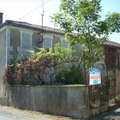vente Maison / Villa 4 pièces Gourville
