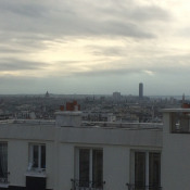 Sale apartment Paris 20ème 180 000€ - Picture 8