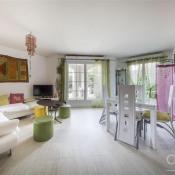 Cergy, Appartement 4 pièces, 76,8 m2