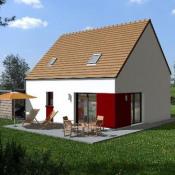 Maison 5 pièces + Terrain Neuvy-en-Sullias