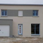 Maison 5 pièces + Terrain Chailles