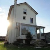 vente Maison / Villa 5 pièces Flins-sur-Seine