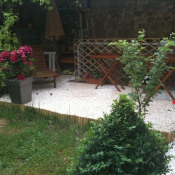 Vente maison / villa Soissons 163000€ - Photo 7