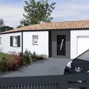Maison 4 pièces + Terrain L'Isle-Jourdain