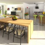 Maison avec terrain Moissac 100 m²