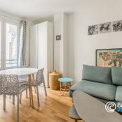 Paris 12ème, Apartamento 2 habitaciones, 22,8 m2