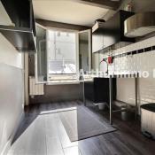 Paris 10ème, Wohnung 2 Zimmer, 22,47 m2