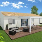Maison 3 pièces + Terrain Courcoury