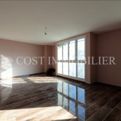 Gennevilliers, Appartement 3 pièces, 71 m2