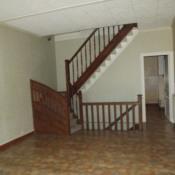 Morcenx, Duplex 3 pièces, 62 m2