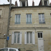 Location appartement Caen 430€ CC - Photo 1