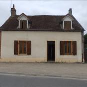 vente Maison / Villa 4 pièces Beaulon