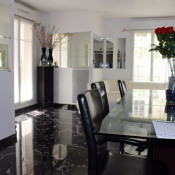 Vente appartement Bussy St Georges