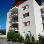 location Appartement 4 pièces La Roche sur Foron