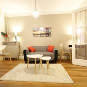 Neuilly sur Seine, Appartamento 2 stanze , 34,54 m2