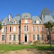Saint Sulpice, Schloss 12 Zimmer, 550 m2