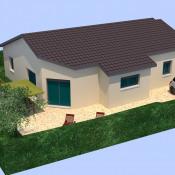 Maison 5 pièces + Terrain Bourg-Saint-Christophe