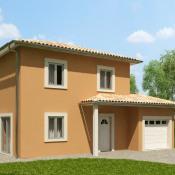 Maison avec terrain Chaleins 91 m²