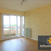 Vente appartement St brieuc 52 200€ - Photo 1