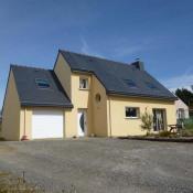 vente Maison / Villa 6 pièces Lanvellec