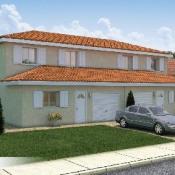 Maison 5 pièces + Terrain Bourg St Christophe