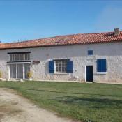 vente Maison / Villa 4 pièces St Antoine Cumond
