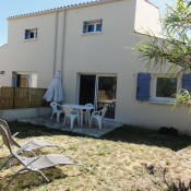 Vente maison / villa Aytre